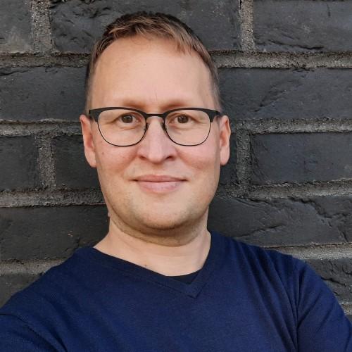 Jarmo Pykälä